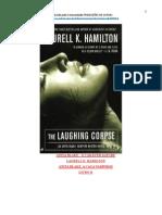 Laurell K. Hamilton - Anita Blake 02 - O Cadáver Alegre(TL)