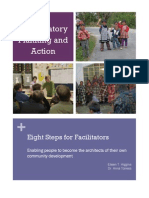Participatory Planning and Action Handbook