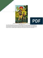 Novedades 001 Ediciones Marzo 2013