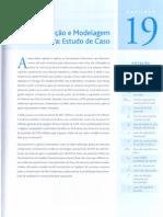 Avaliação e Modelagem Financeira - Estudo de Caso