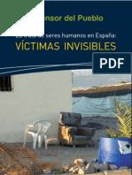 Trata de personas en España, Víctimas Invisibles.pdf