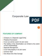 Corporate Law 1 (1)