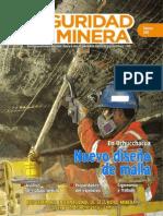 Seguridad Minera - Edición 101
