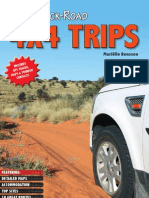 More Back Roads 4x4 Trips ISBN 9781770264182