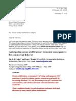 Letter to Rex Tillerson 13-02-11