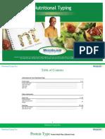 Dr. Mercola NT-ProteinType