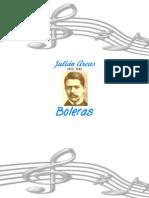 Classical giutar Arcas Julian Boleras 25891