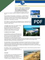 Porto Seguro As Atrações E O Mercado Imobiliário