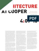 ArchAtCooper_04_2009-10