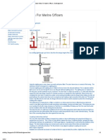 _Examination Notes for Marine Officers_ Shaft Alignment