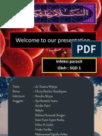 Presentasi Malaria SGD 1