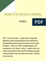 PEMUTUS TENAGA LISTRIK