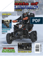 Wheels Of Thunder February 2013 Issue