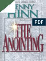 Benny Hinn the Anointing
