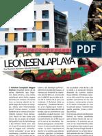 Leones en La Playa(1)