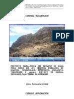 Estudio Hidrologico_Presa Qda Jurao2