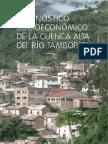 Diagnóstico socieconómico de la cuenca alta del Río Tambopata