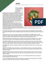 Dezvoltarepersonala2012.Blogspot.ro-alimente Alcaline Acide