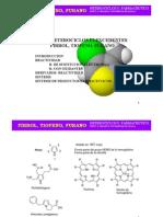 Ejerccios de Quimica Heterociclica