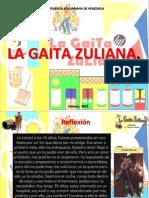 La Gaita Zuliana (Solo).ppt