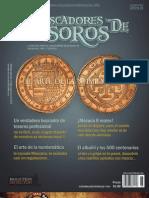 Buscadores de Tesoros - Edición 03