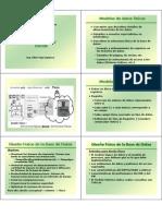 Diseño y Mod de Bases de Datos