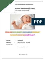 Programa educativo (Enfermería)