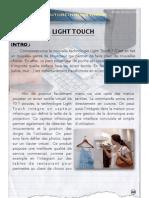 Light Touch - FutureInnovations