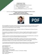César Novella_curriculum coordinador académico