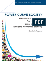 Power-Curve Society