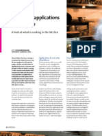 Processes, Applications and People