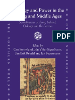 Ideology and Power in the Viking and Middle Ages the Northern World