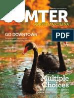 Livability Sumter, SC