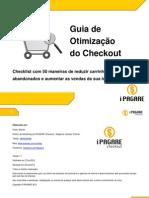 Guia de Otimizacao Do Checkout Ipagare 26102012