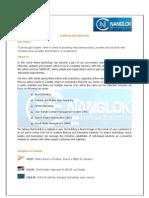 NANGLOK - Corporate Profile