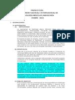 Proyecto III Congreso Nac e Intern. de Tec. Med. en Radiologia 2013 (2) (1)