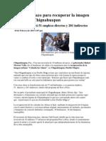 10-02-2013 Puebla noticias - Dan banderazo para recuperar la imagen urbana de Chignahuapan.pdf