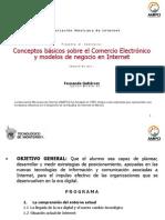 Comercio Electronico 2010 MB