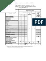 Plan-cadru Clasa 9 Lic-tetehnologic Ix
