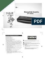 Dt 5000 Manual
