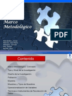 Marco Metodologico Final