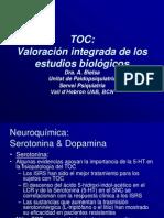 Toc Valoracion Integrada de Los Estudios Biologicos