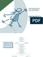 Programa de Informática