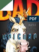 Bad Unicorn - Excerpt