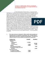 ocial Psychology Paper