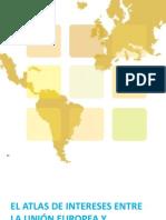 Atlas de Intereses Entre UE -AL