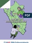 ABC Descentralizacion