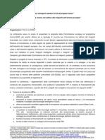 Ricerca settore trasporti_31.01.2013