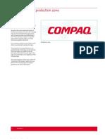 Compaq Logo Style Guide
