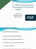 Uttara Bank Introduction-1